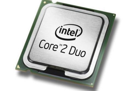 Core 2 duo Processor and its Model