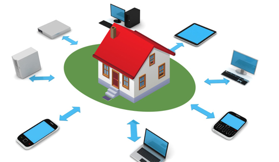 Home Network Service in coimbatore