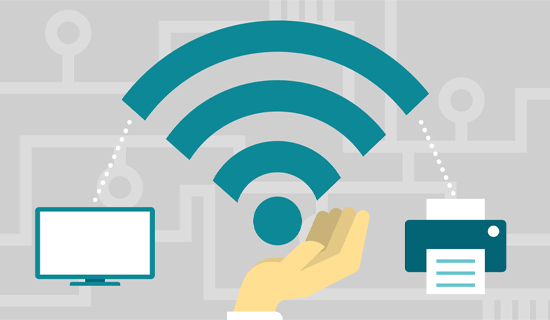 Wireless network services in coimbatore
