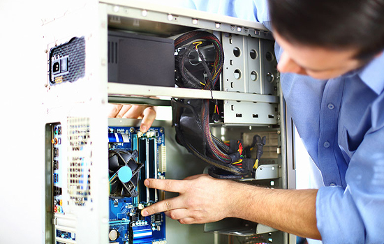 Hardware installation support in coimbatore