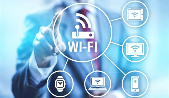 corporate wifi network services in coimbatore