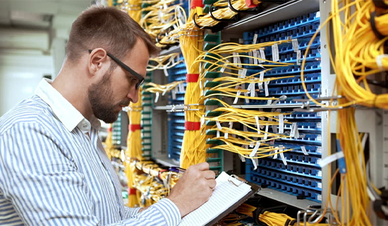 Network AMC services in coimbatore