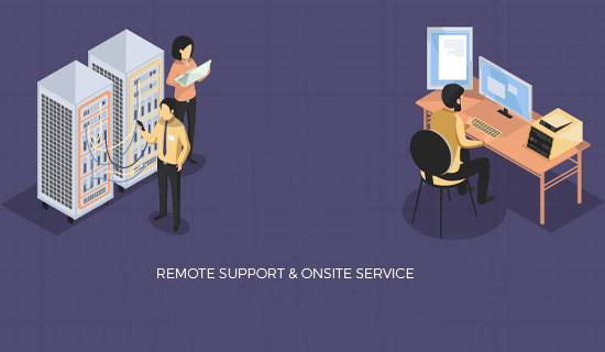 Best Network onsite support in coimbatore