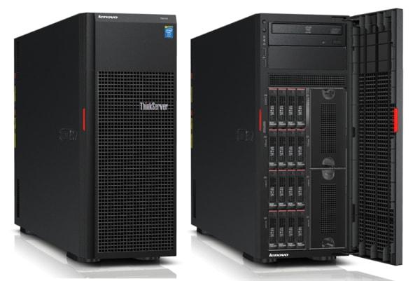 Lenovo Servers in coimbatore
