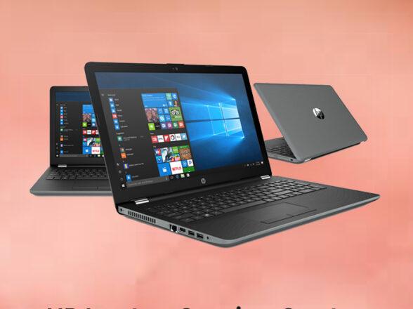 Best HP Laptop Service Center