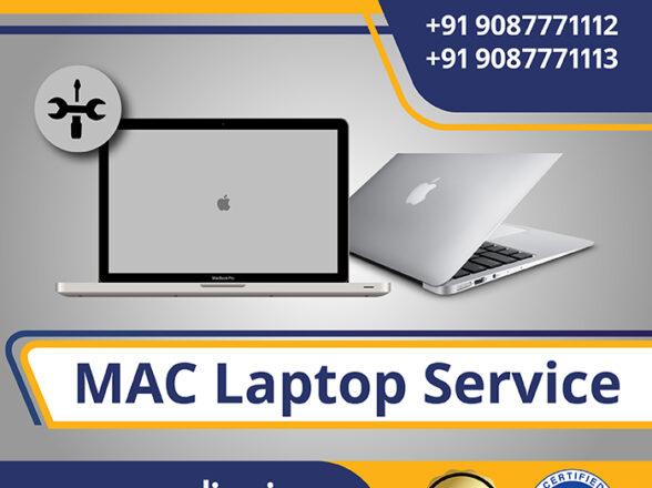 Apple Laptop Service in Coimbatore