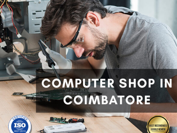 Computer Shop in Coimbatore