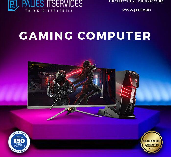 AMD gaming computer coimbatore